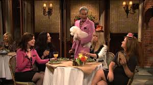 Liza Minnelli Turns Off A Lamp Hulu by Watch Ladies Who Lunch With Small Hats From Saturday Night Live
