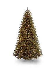 National Tree CompanyR 9 Ft North Valley Spruce Hinged