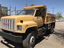 1992 GMC TOPKICK C7000 Dump Truck For Sale, 89,817 Miles | Phoenix ... 1992 Gmc 1 Ton Dump Truck Other For Sale Ford Kentucky Landscape Dump Truck For Sale 1241 1993 C3500 Dump Truck Wyandot Motor Sales Youtube Trucks Topkick Single Axle Flatbed For Sale By Arthur 2003 Sierra 3500 Regular Cab In Fire Red Photo 2 1979 7000 Cranston Ri 1214 100 2015 Kenworth Home Central California Used 1988 C7d042 Trovei C8500 Dumptruck Hunters Choices Pinterest Trucks 1994 3500hd 35 Yard W 8 12ft Meyers Snow Plow