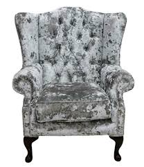 Details About Chesterfield Mallory Queen Anne High Back Wing Chair Lustro  Argent Grey Velvet Queen Anne Style Wing Chair C1920 Purple Armchair Pantradingco Irton Chesterfield Linen High Back Charles Charcoal Blue Trimftstool Uk Manufactured Majolica Queen Anne Sofa Hotelsunshineco Wingback Armchair Sale Recling Details About Marinello Kingfisher Fabric How To Reupholster A A Bystep Tutorial New Qa High Wing Back Chair Fireside Extra Tall