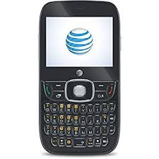 ZTE Z432 AT&T Go Phone Clamshell Prepaid and No Annual Contract