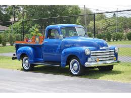 100 53 Chevy Truck For Sale 19 Chevrolet Pickup For ClassicCarscom CC997701