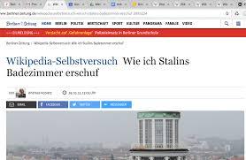 stalins badezimmer liebe internetgemeinde ich by