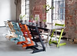 the stokke tripp trapp chair project nursery