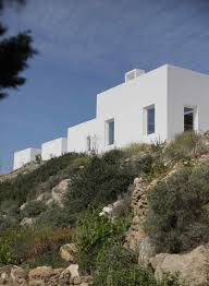100 Modern Summer House A Modern Greek Island Architecture Modern Summer House On Greek