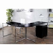 bureau metal verre 19 lovely gallery of bureau verre et metal meuble gautier bureau
