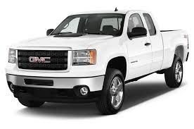 2013 GMC Sierra Reviews And Rating | Motortrend