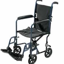 Transport Chair Or Wheelchair by Wheelchairs Transport Chairs Large Deluxe Wheelchair Carry