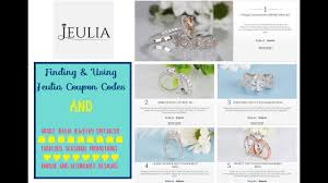 Jeulia Coupon Codes And Deals For DECEMBER 2019! Shop And Save