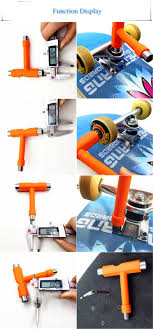 100 How To Loosen Skateboard Trucks Detail Feedback Questions About 1pc Multifunction T Ol