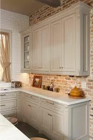 repeindre sa cuisine rustique comment repeindre une cuisine idées en photos meuble de