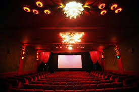 Reclining Chairs Movie Theater Nyc by Best Movie Theaters With Beds Imax Cool Experiences
