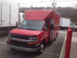 100 Small Utility Trucks New And Used For Sale On CommercialTruckTradercom
