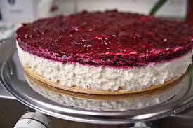 rote grütze sahne torte rezepte chefkoch