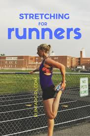Stretching And Yoga Routines Essential For Runners