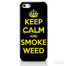 Keep Calm And Smoke Weed Case Iphone 4 4s 5 Cases Cheap Cases