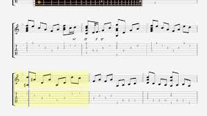 Collins Phil Can T Stop Loving You GUITAR TAB