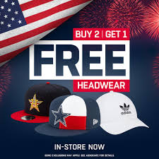 Lids 4th Of July Sale: Buy Two Get One FREE Headwear And ... New Era Coupon Codes 2018 Alpine Slide Park City Discount Lids Fitted Hats Etsy Luxurious Gift Shop Code Bitcoin March Las Vegas Show Deals Promo Free Shipping Niagara Falls Comedy Club Get 10 Off Walmartcom Up To 20 Oxos 20piece Smart Seal Food Storage Set Down Hat Coupons Best Refrigerator Canada Private Sales Canopy Parking Punk Iphone 5 Contract Uk Designer Cup By Chirpy Cups With Coffee Sipper Lids Safe Bpa Free And Recyclable Baby Animals