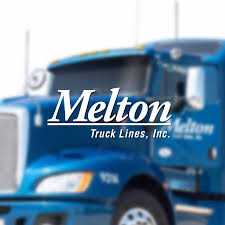 Melton Truck Lines Job Description, | Best Truck Resource