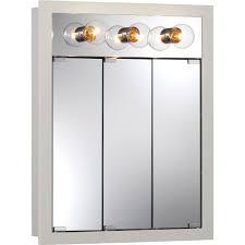 Pegasus Medicine Cabinet 24 X 30 by Glacier Bay 20 3 4 In W X 25 3 4 In H X 4 3 4 In D Framed