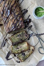 bananen walnuss kuchen mit matcha experimente aus meiner küche