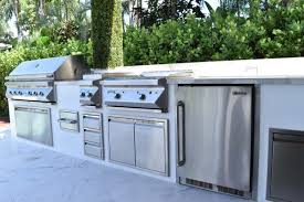 Twin Eagles Outdoor Kitchen Straight Luxapatio