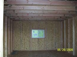 Diy 4x8 Storage Shed by Splendiferous Handy Home S X Wood Storage Shed Handy Home S X Wood