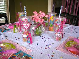 Kids Spa Birthday Party Ideas Beautiful For At