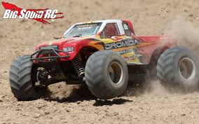 Dromida Brushless Monster Truck Review « Big Squid RC – RC Car And ...