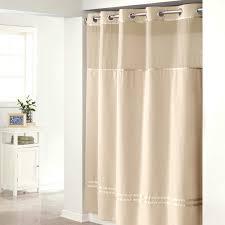 Walmart Canada Bathroom Curtains by Cotton Shower Curtains Fabric Shower Curtain Liners Waterproof