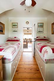 Make Your Bedroom Look Bigger Like This By Philip Mitchell Design