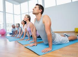 Many Yoga Poses Or Asanas Help Foster Strong Back And Abdominal Muscles