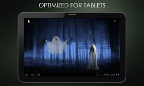 Live Halloween Wallpaper For Ipad by Ghost Touch Live Wallpaper Android Apps On Google Play