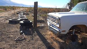 Old Abandoned Pickup Truck Int He Desert And Tires Strewn About ... Amazoncom Spare Tire Carrier For Pick Up Trucksfree Shipping Truck Tires Goodyear Canada Lvadosierracom Best All Terrain Tires Wheelstires Page 3 Pickup Truck Filled With Large Driving On The Freeway 3157017 My Stock Rubi Wheels 2018 Jeep Wrangler Forums Stolen Off Vehicles In Houston Neighborhood Abc13com 16 Inch Ply 650 Techbraiacinfo Check This Ford Super Duty Out With A 39 Lift And 54 Top 7 Suv And Light Streetsport To Have 2017