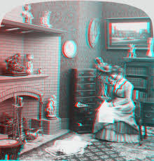 Differences What is Anaglyph 3D and Stereoscopic 3D