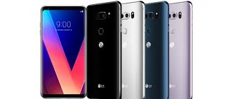 T Mobile Gets First 600 MHz Capable Device in LG s V30