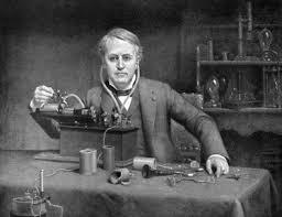 light bulb edison invented the light bulb lived 11