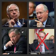 Impeach Heres What Congress Is Doing And What Bob NotSo