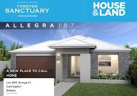 100 Allegra Homes Hotondo 187 Carrington Heights