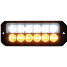 Buyers Products Company 12 Amber/Clear LED 5 In. Mini Strobe Light ... Amazoncom Wislight Led Emergency Roadside Flares Safety Strobe Lighting Northern Mobile Electric Cheap Lights Find Deals On Line 2016 Gmc Sierra 3500hd Grill Pkg Youtube Unique Bargains White 6 2 Strip Flashing Boat Car Truck 30 Amberyellow 15w Warning Super Bright 54led Vehicle Amberwhite Flag Light Blazer Intertional 12volt Amber Beacon Umbrella Inspirational For
