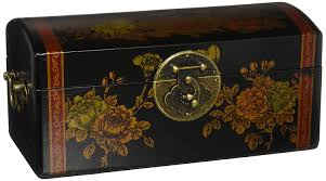 Amazon.com: Oriental Furniture Black Lacquer Flowers Jewelry Box ... 6 Drawer Jewelry Armoire In Armoires Oriental Fniture Rosewood Box Reviews Wayfair Boxes Care Sears Image Gallery Japanese Jewelry Armoire Handmade Leather Armoirecabinet Distressed 25 Beautiful Black Zen Mchandiser Innerspace Deluxe Designer With Decorative Mirror Amazoncom Exp 11inch 3drawer Chinese Vintage Lacquer Mother Of Pearl 5 Drawers Oriental Description Extra Tall 38 Best Asian Style Images On Pinterest Style Buddha