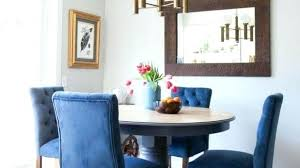 Decoration Furniture Navy Dining Room Chairs Contemporary Best Blue Ideas On Pertaining To Intended Chair