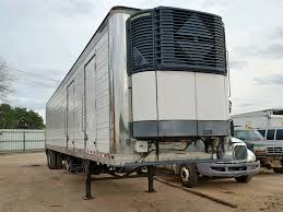 100 Mercedes Box Truck 2006 BOX For Sale At Copart TX Lot 55096618