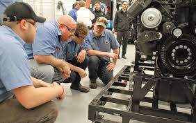 Technical School Receives Donation From Berger Truck Group Diesel Technician Traing Program Uti Technology School Oklahoma Technical College Tulsa Ok Automotive Dallas Tx Mechanics Job Titleoverviewvaultcom Rebuilding A Wrecked F150 Bent Frame Page 4 Ford Truck Bus Mechanic Tipsschool Fleet Prentive Real Workshop Android Apps On Google Play Arlington Auto Repair Dans And Schools Melbourne Businses