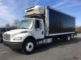 100 26 Truck REEFER TRUCKS FOR SALE