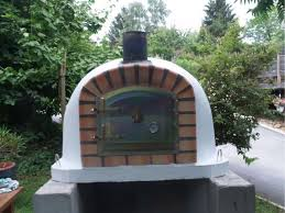 four a pizza exterieur my barbecue four à pizza extérieur lisboa 90cm