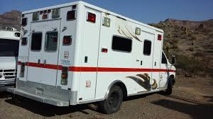 100 Fire Trucks Unlimited 1994 FordHorton Ambulance For Sale 1853 Trucks