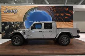 100 2012 Truck Of The Year Jeep Gladiator Named 2020 Of The