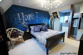 harry potter bedroom set tumblr