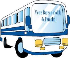 bureau d emploi tunis tunisie les bureaux mobiles au service des demandeurs d emploi